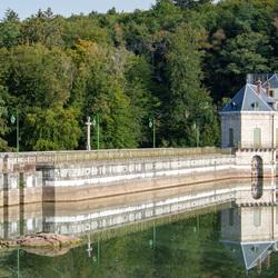 11  Montsauche Lac des Settons