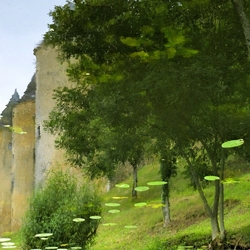 Chateau Fayrac