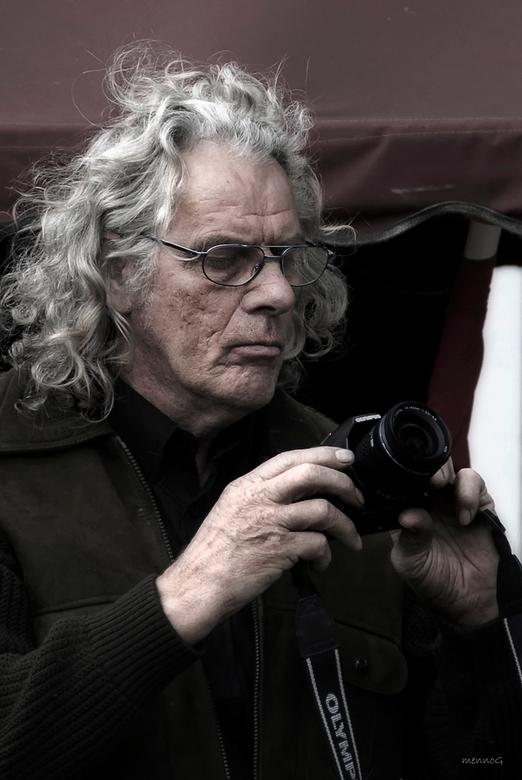 """Hobbyfotograaf... Bourtange - Met deze foto sluit ik de serie &#039;Bourtange&#039;  af. Iedereen bedankt voor de reacties <img  src=""""/images/smileys/"""