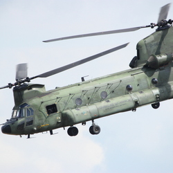 Chinook RNLAF