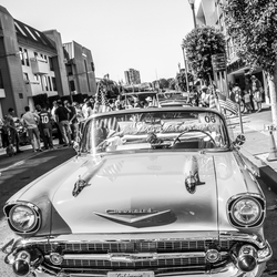 San Francisco - Classic Car