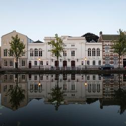 Schouwburg Leiden