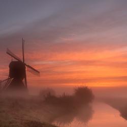 Een Hollandse ochtend