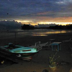 tropisch strand 6 bij avond 1411021227mnoctw