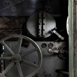detail, treindepot, VSM,  Beekbergen