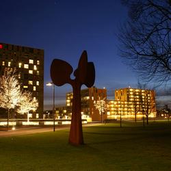 Park in Breda