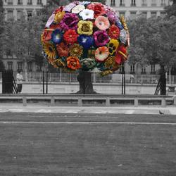 Kunst in Lyon