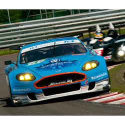Aston Martin GT1