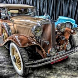 Chrysler uit 1931