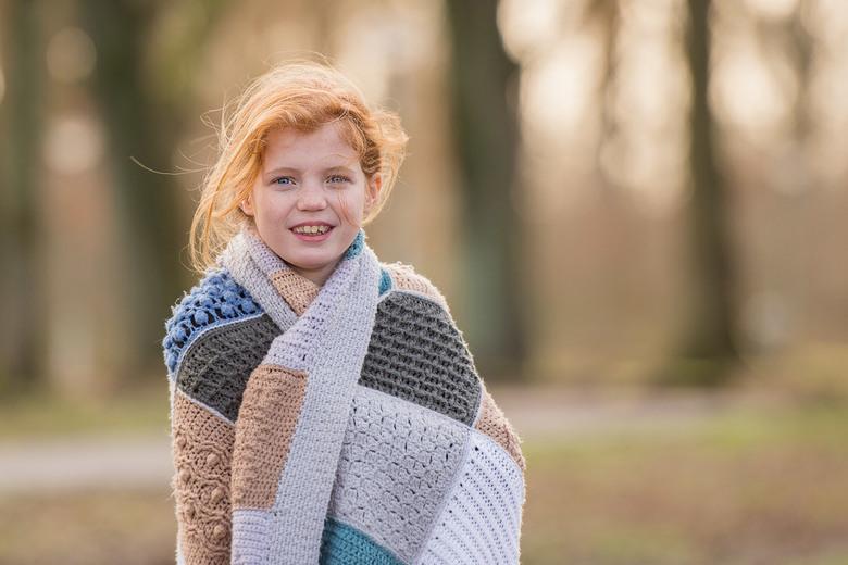 Emma.... - Ik volg deze week een online workshop, en dan vooral hoe het licht optimaal te gebruiken.<br /> Hierbij een portret van mijn dochter Emma.