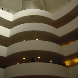 Guggenheim NY!