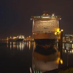 P&O, the pride of Hull