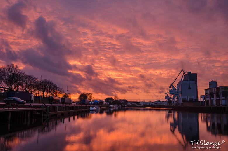 Haven Enschede