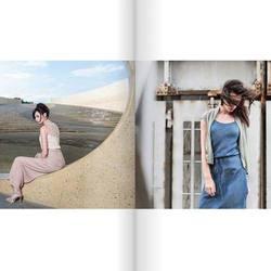 Publicatie Envie magazine
