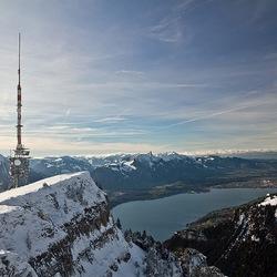 Niederhorn Zwitserland 2