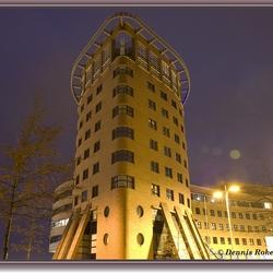 Amersfoort @ Night