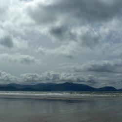 Strand bij Inch