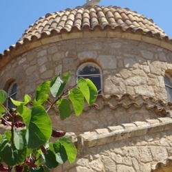 Cypriotische tombe