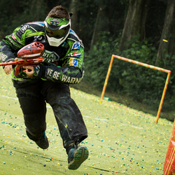 Dutch Privateers - Nederlandse Paintball League