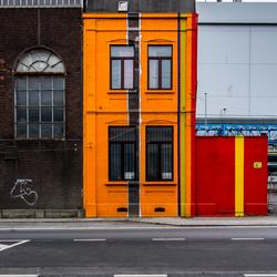 Coloring Charleroi