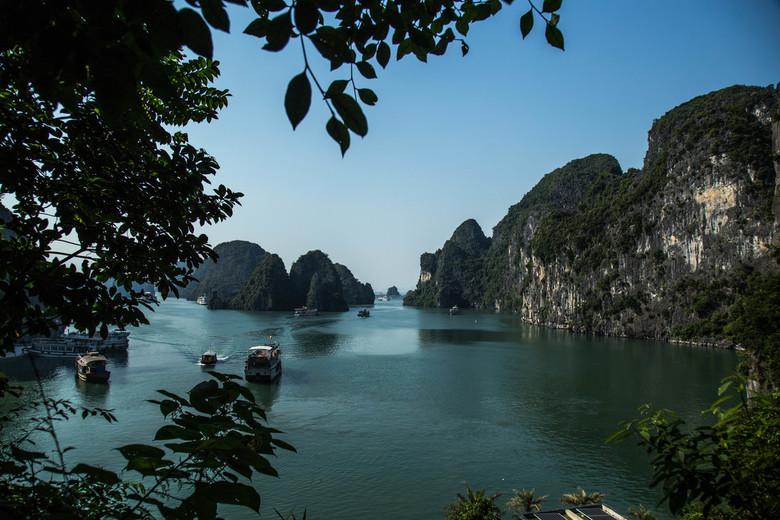 Halong bay - Vietnam Halong bay