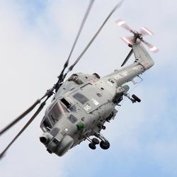 Royal Navy Lynkx
