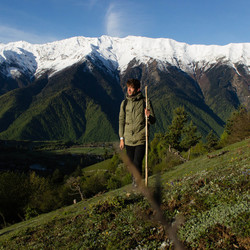 Exploring the Caucasus