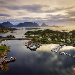 Ballstad - Noorwegen