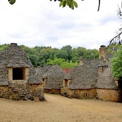 Les cabanes du Breuil 1