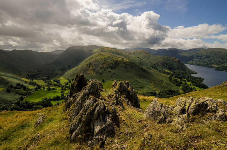 Classic Lake District -