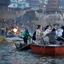 Een bezoekje aan de dood, langs de heilige rivier de Ganges
