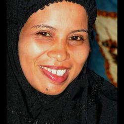 Moslim vrouw