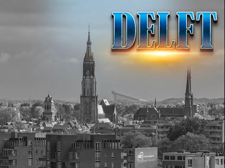 My city -