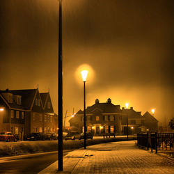 Last night of the winter..