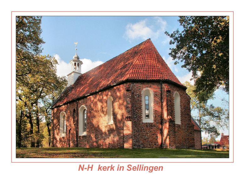 Mooi Westerwolde - Een van de pareltjes in dit mooie gebied van Groningen (Westerwolde)