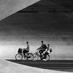 Tunnel in Arnhem