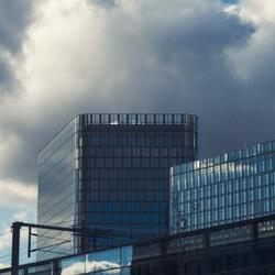 Wenen Hauptbahnhof