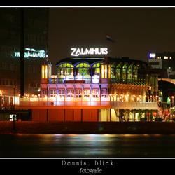 het Zalmhuis Restaurant Rotterdam