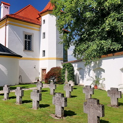 Klooster Mariahilfberg,