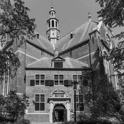 Nieuwe Kerk Groningen - 2