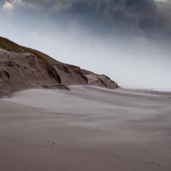 Water, strand en duinen Callantsoog