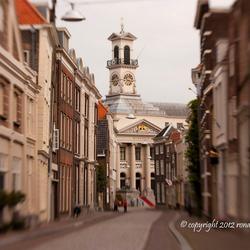 Kijkje in Dordrecht
