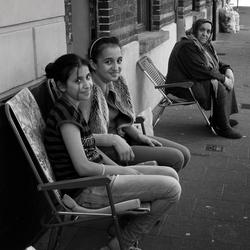 straatleven Gent0001