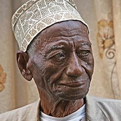 Oude Moslim