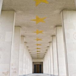 Henri-Chapelle begraaf plaats