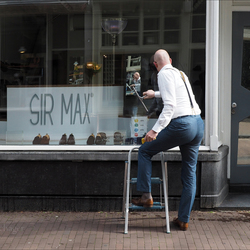 Sir Max
