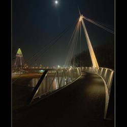 Bridge to moonlight