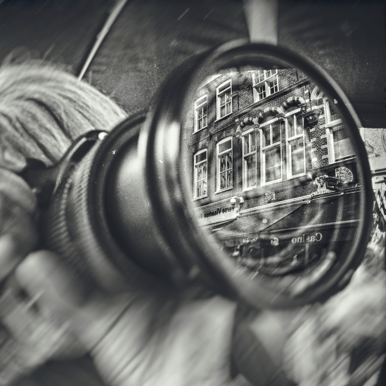 Haarlem through the lens of Mary