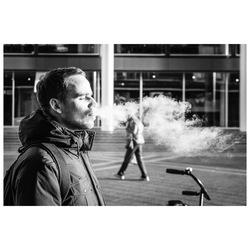 Maastricht Smoke