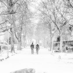 Eindelijk winter